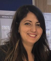 Aziza Lounis - ICIN 2020