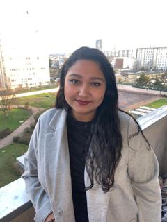 Souraya Mollah - ICIN 2020