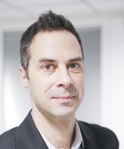 Noel Crespi - ICIN 2021