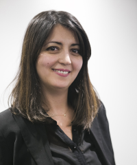 Aziza Lounis - ICIN 2021