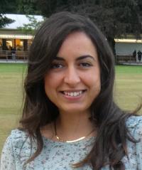 Amina Boubendir - ICIN 2021